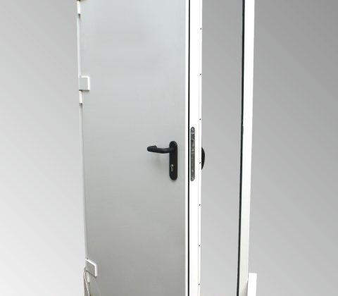 Soundac Acoustic Doors - Acoustics & NoiseReduction BV